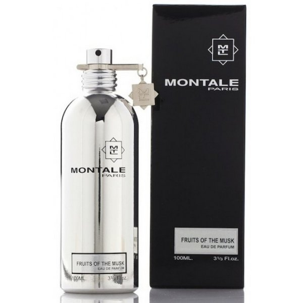 Montale Fruits of the Musk